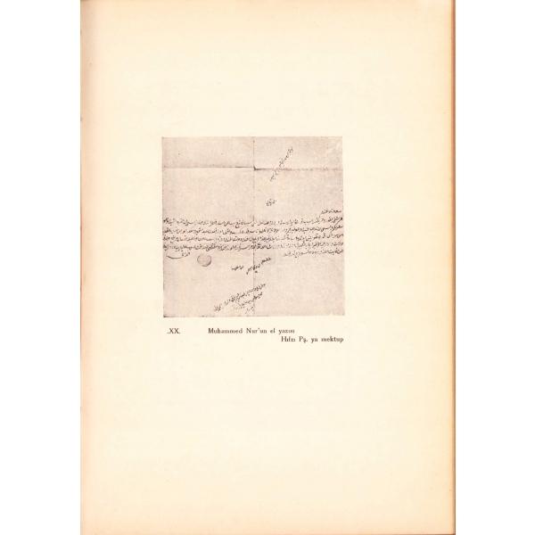 Abdülbaki'ye ait iki farklı kitap bir arada: Kaygusuz Vize'li Alaeddin, Abdül Baki'den ithaflı ve imzalı, İstanbul 1932 - Melamilik ve Melamiler, Devlet Matbaası, İstanbul 1931, 16x28 cm