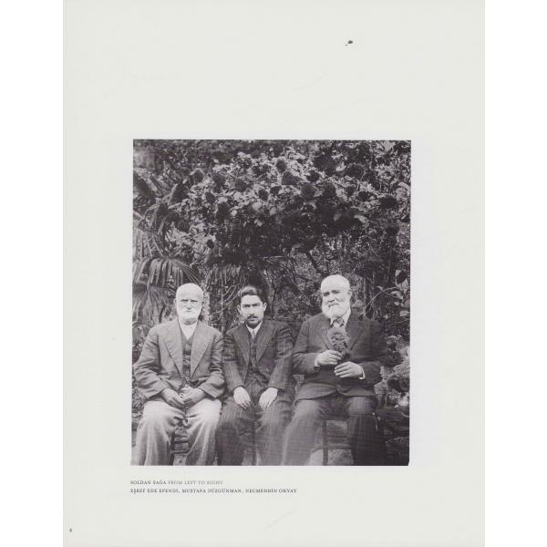 Türk Ebrusu'nda Düzgünman Ekolü (Sergi Kataloğu, 1500 Baskı), 2010, 110 sayfa, 24x29 cm
